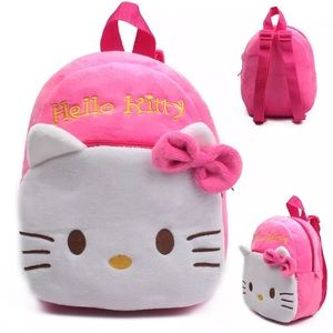 Hello kitty pack bags